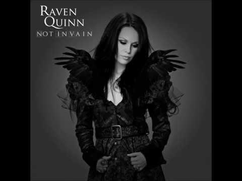 Raven Quinn - Not In Vain Sneak Peek