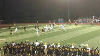 Jaylan Lawson ridiculous TD catch for South Brunswick