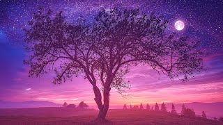 432Hz Healing Sleep Music ➤ LET GO & Sleep Calm  ➤ Fall Asleep Fast and Safe | 432Hz Miracle Music