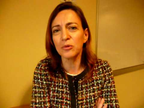 Vidéo de Véronique Mesguich