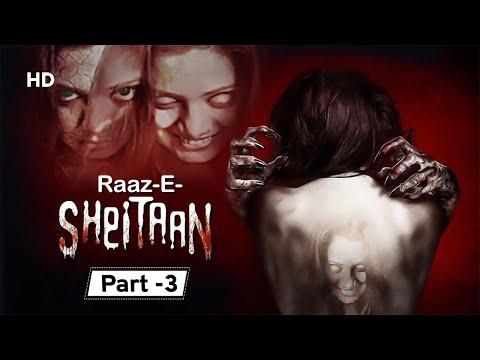 Raaz E Shaitaan – Movie In Parts 03 – Asif Basra | Nirab Hossain | Hindi Horror Movie