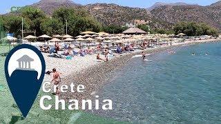 Crete   Votsala Beach