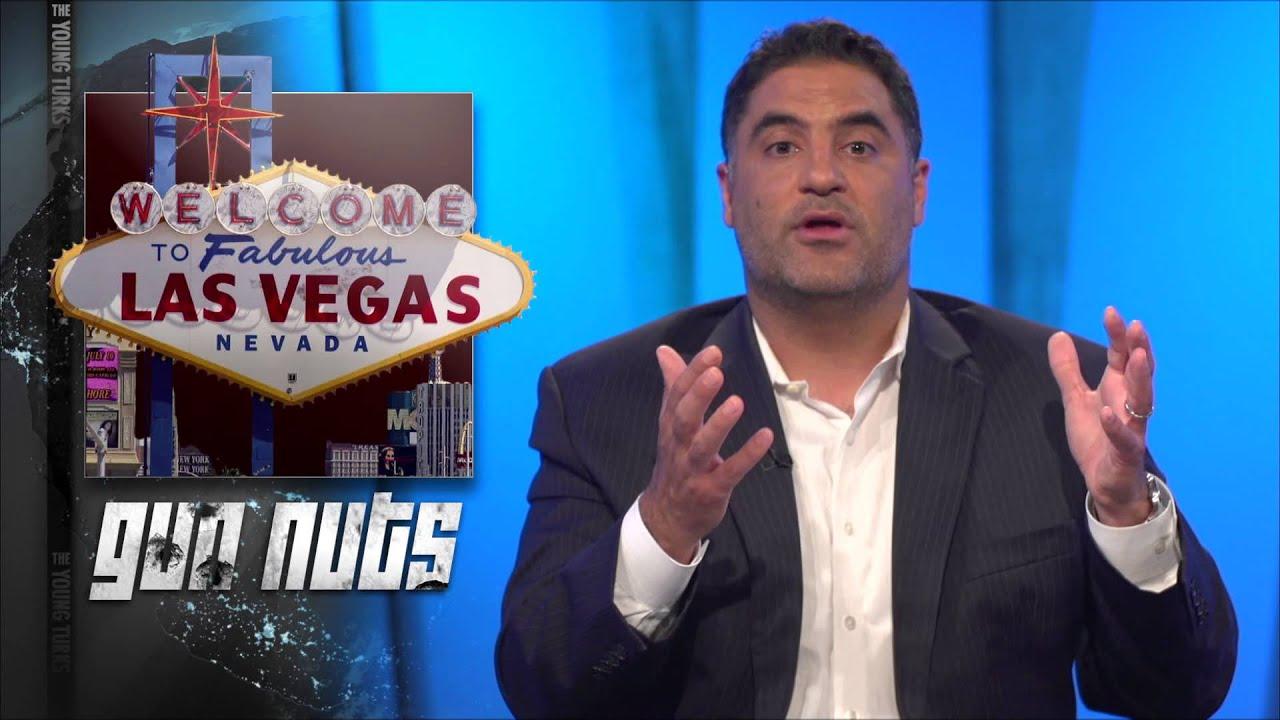 Hate & Fear Drove Vegas Shooters, Guns Let Them Kill thumbnail