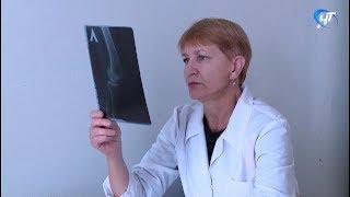 Губернатор Андрей Никитин пояснил, как будет развиваться здравоохранение в Новгородской области