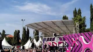 "Karnaval Inbox Sctv Di Kudus ""Tiket Performance"""