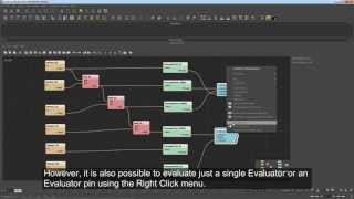 07 .- RealFlow 2013: Graphs - ExecutionNodes