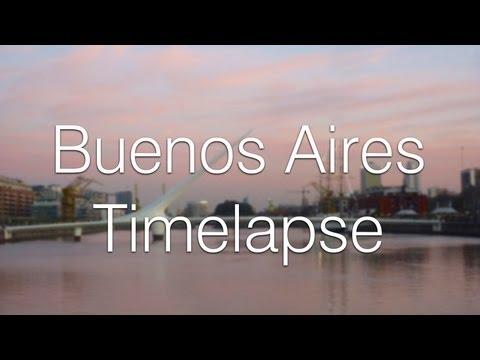 Buenos Aires Şehir Turu