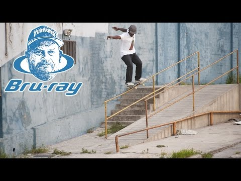 Bru-Ray: Don't Cry Argentina Part 2
