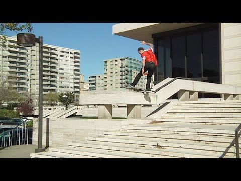 Sascha Daley's Welcome to Element Video