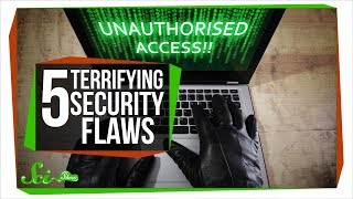 5 Devastating Security Flaws You've Never Heard Of - Video Youtube