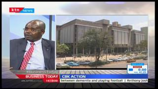 Business Today: Kenya Bankers Association launch proprietory switch - Pesa Link - 17th February, 201