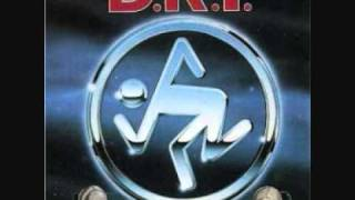 D.R.I. - IDKY