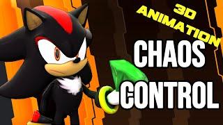 (SFM) Sonic And Shadow Meet (SA2 Scene Recreation)