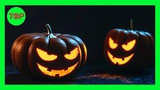 5 Datos oscuros sobre halloween que quizás no conocías