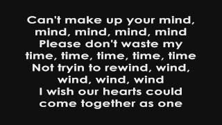 Eenie Meenie - Sean Kingston & Justin Bieber Lyrics on Screen High Quality Mp3 HQ