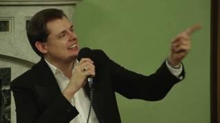 Евгений Понасенков (Творческий вечер): как падет режим Путина, будущее и прошлое элит.
