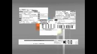 Epsons innovative colorondemand SecureColor C3400 color inkjet label printer off
