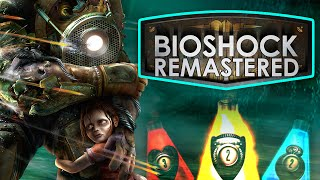 BioShock: The Collection Remastered (PS4/Xbox1/PC) Welcome to Rapture Ep.1