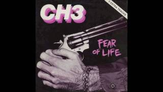 Channel 3 - Fear of Life - Accident