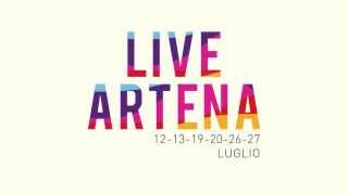 preview picture of video 'Live Artena 2013 - Trailer'