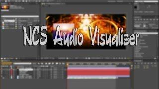 NCS Audio visualizers spectrum free Template NCS Audio
