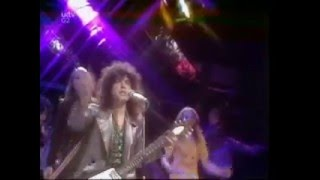 """T Rex / Get It On """" Band a Gong """""""
