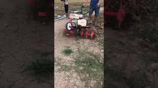 preview picture of video 'Máy xới rẩy -nông ngư cơ -QUỐC LỢI -0917183381'