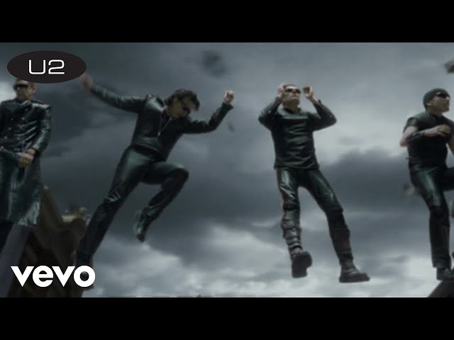 Elevation - U2