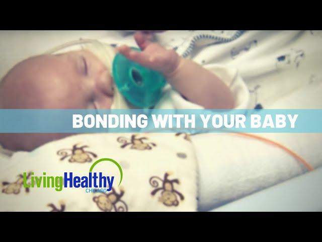 Naturally boost oxytocin levels for Neonatal Bonding  | Living Healthy Chicago