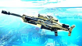 *NEW* Havelina AA50 Sniper Gameplay! (OVERPOWERED)