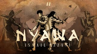 Download lagu Ismail Izzani Nyawa Mp3
