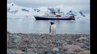Antarctica Trip by Ushuaia Cruise December 19