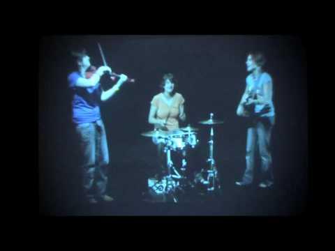Stackhat - Rosie Burgess Trio