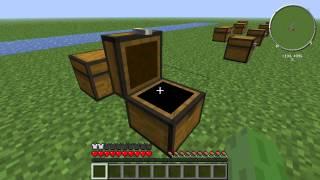 Обзоры модов на Minecraft. #2 - УДИВИТЕЛЬНАЯ БРОНЯ :D