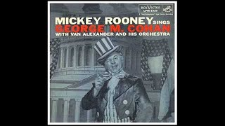 Yankee Doodle Dandy - James Cagney - Mickey Rooney - Judy Garland - HQ