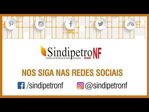 Diretores do Sindipetro-NF debatem com a categoria a Campanha Reivindicatória dos trabalhadores da Petrobrás