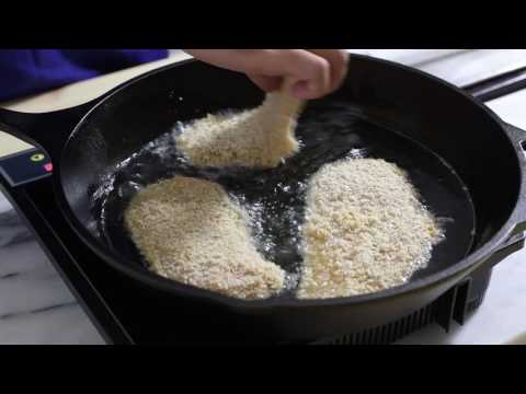 How to Season and Maintain a Cast Iron Pan
