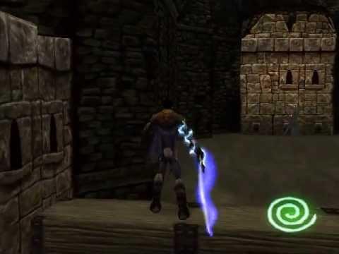 PSX Longplay - Legacy of Kain: Soul Reaver (Part 2 of 2)
