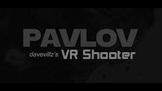 Pavlov VR Tutorial: Basics