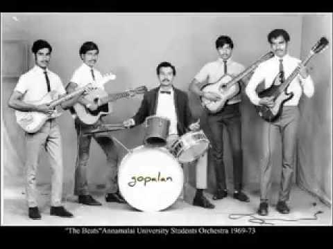 Chinna Maamiye, Ceylon Tamil song (Baila) 1972!!!