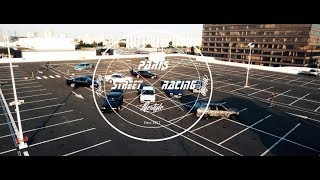 BMW GANG - PARIS STREET RACING - By Yardi Yard Production