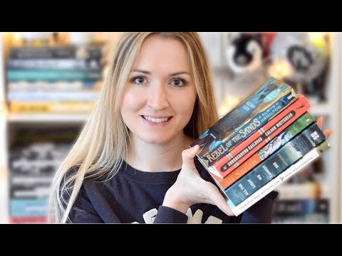 5 Mini Book Reviews | Reading Wrap Up