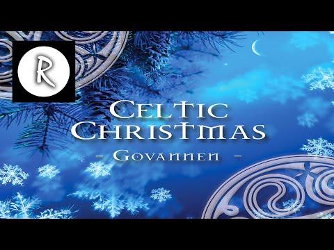 CELTIC Christmas Music ★ Full Album ★ Xmas Music ★ Merry Christmas