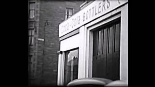 Coca Cola Factory, Dundee 1964 - `Things Go Better With Coke` (The Supremes)
