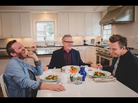 Dinner Conversations | What is Worship? ft. Travis Cottrell, Michael W. Smith & Sandi Patty
