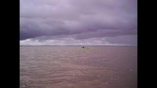 Kayak Fishing ~ Notice Your Surroundings