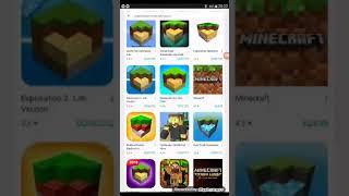 Exploration  Lite  Minecraft  Oyunu  Yükleme