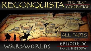 Reconquista The Next Generation - Full History