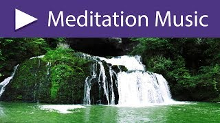 The Charm of Karma: Buddhist Meditation Music, Healing Flute to Heal Mind Body