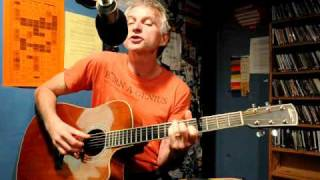 John Pippus song 'Where I Come From' March 29 2011.AVI